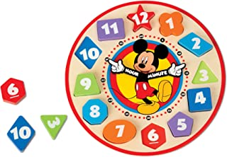 Best old mickey mouse clock Reviews