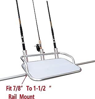 Brocraft Lund Boat Bait/Fillet Table for Lund Track/Lund Sport Track Cutting Board
