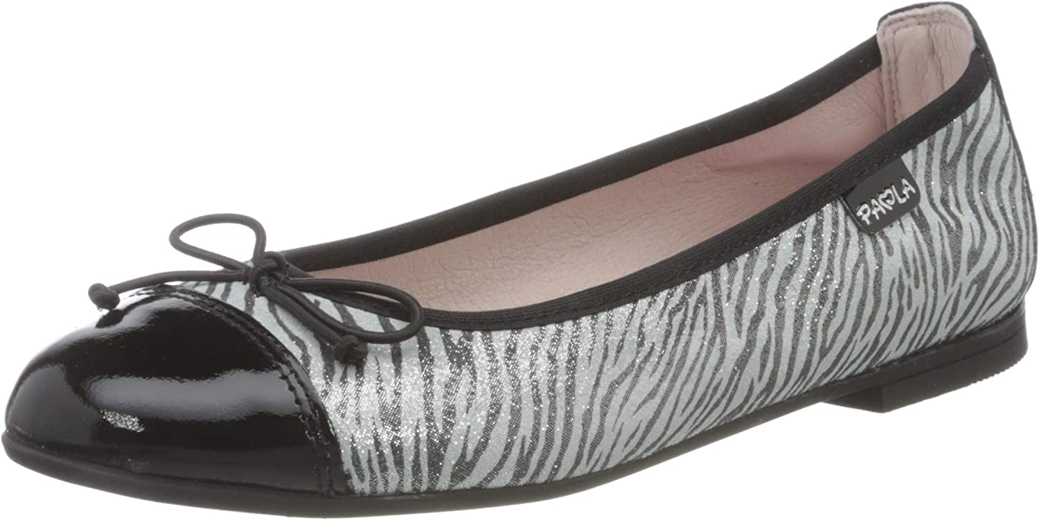 paola Unisex-Child Flat Sale Special Price Ballet store