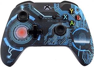 Xbox One Wireless Controller for Microsoft Xbox One - Custom Soft Touch Feel - Custom Xbox One Controller (Circuit Board)