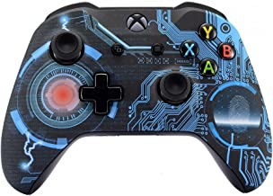 Xbox One Rapid Fire Modded Controller for Microsoft Xbox One, Works with All Shooting Games, COD, Rapid Fire, Dropshot, Akimbo & More (Circuit Board)