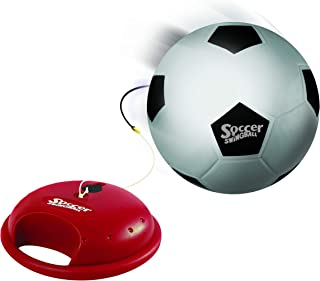 Mookie Reflex Soccer Game - Come Back Soccer Ball (Renewed)