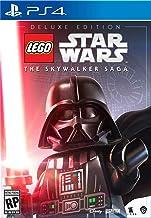 $69 » Lego Star Wars: The Skywalker Saga Deluxe Edition - PlayStation 4