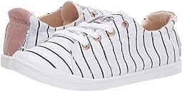 White/Stripe