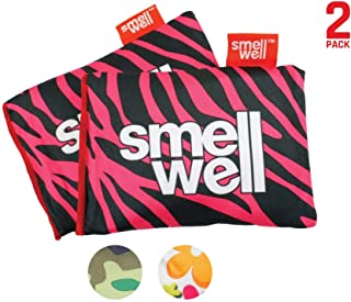 SmellWell Moisture Absorbing & Odor Eliminating Pouch