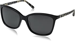 Kate Spade Women's Kasie/P/S Polarized Square Sunglasses