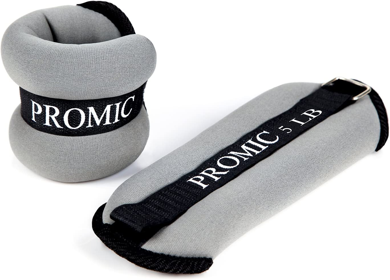 PROMIC-Adjustable-Wrist---Ankle-Weights