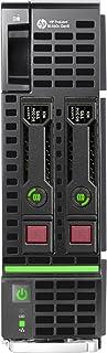 HP ProLiant BL460c Gen8 - Servidor (2,6 GHz, Intel Xeon, E5-2650, 6,35 cm (2.5
