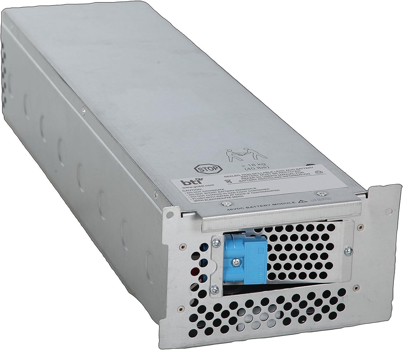 BTI APCRBC105-SLA105 Replacement Battery #105 for APC UPS