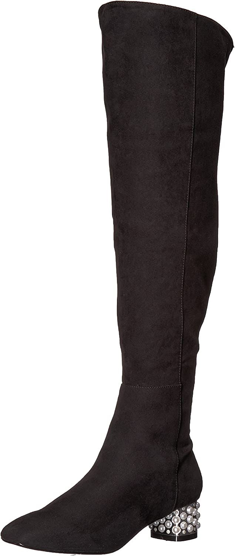 Betsey Johnson Womens SB-Haley Fashion Boot
