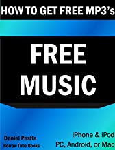 Get Free Music MP3s Online for Your iPod, iPhone, Android, PC, or Mac - Borrow Time Books