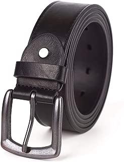 belt size for 44 waist