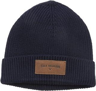ec8b63e9 Amazon.com: True Religion - Skullies & Beanies / Hats & Caps ...