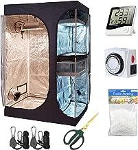 Hydro Plus Grow Tent Kit 48