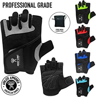 Best gold's gym fingerless gloves Reviews