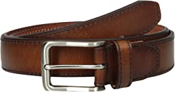 Griffin Ombre Leather Belt