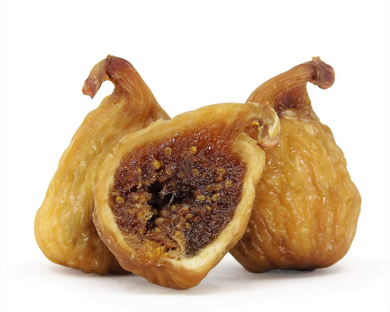 Dried low-pricing California White Figs by It's Fresh Bulk Latest item 10 Ca lbs Delish