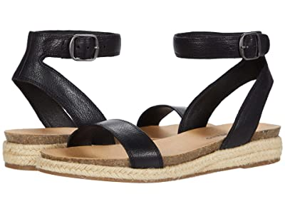 Lucky Brand Garston (Black 1) Women