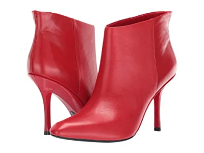 Calvin Klein Mim (Process Red Cloe) Women