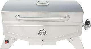 Pit Boss Grills PB100P1 Pit Stop Single-Burner Portable Tabletop Grill