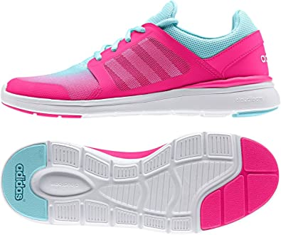 adidas Women's Cloudfoam XPRESSION W Running Shoe