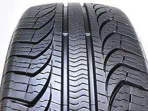 Pirelli P4 Four Seasons Plus Street Radial Tire-225/55R17 97T