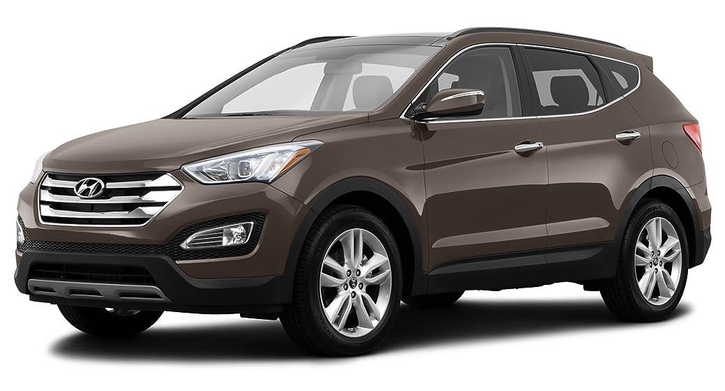 2014 Santa Fe Sport >> 2014 Hyundai Santa Fe Sport