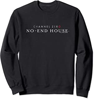 Channel Zero: No-End House Crew Neck Sweatshirt