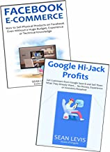 Broke to $3,000 Per Month: Create an Online Business and Go from Broke to Semi-Passive Income…Facebook E-Commerce & Google Search Profits