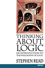Best thinking about logic Reviews