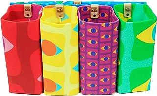 Bagnet Kids Baseball Magnetic Bag Holder New in Box