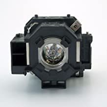 ELPLP42 / V13H010L42 Replacement Projector Lamp for EPSON EMP-83/EMP-822H / EMP-822 / EMP-400 / EMP-280