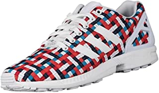 adidas Originals ZX Flux Uni Womens Sports Shoes Trainers Sneakers Pumps