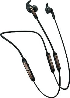 Jabra Elite 45e 北欧デザイン Alexa対応ワイヤレスイヤホン BT5.0対応 防塵防滴IP55 2台同時接続対応 2年保証 2018年モデル コッパーブラック 【国内正規品】 100-98900001-40-A
