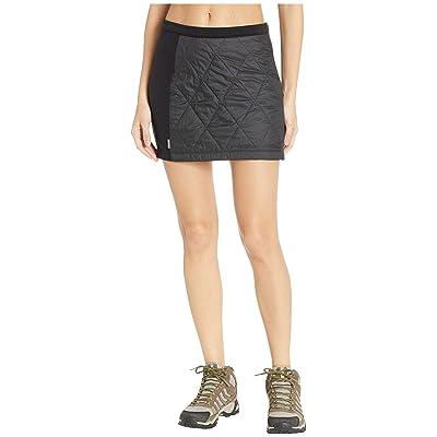 Icebreaker Helix Skirt (Black) Women