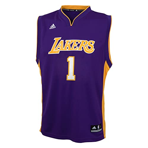 Outerstuff NBA Boys 4-7 Away Player Replica Jersey 36e3bab5c