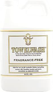 Le Blanc® Fragrance-Free Towelwash® - 64 FL. OZ, one Pack