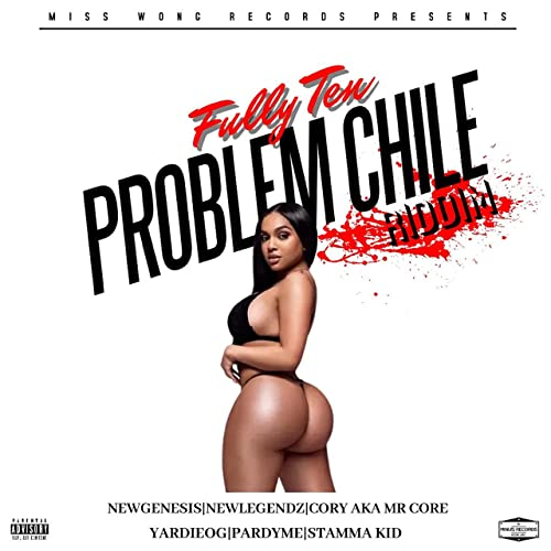 Problem Chile Riddim