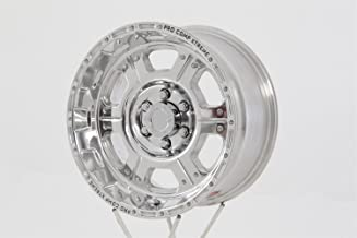 Pro Comp Alloys Series 89 Wheel with Polished Finish (16x8