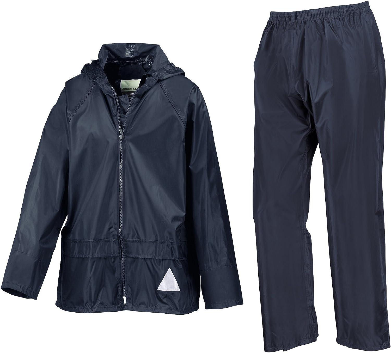 HI-GEAR Boys Rainy DayZ Pod Suit