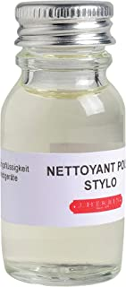 Herbin Cleaning solution for Fountain Pen - 15ml bottle