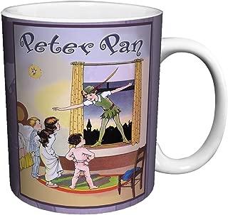 Best peter pan cover art Reviews
