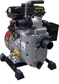 Campeón MRX-40 - Motobomba de aguas limpias