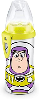 NUK Toy Story Active Cup, 10 oz, 1 Pack,Buzz