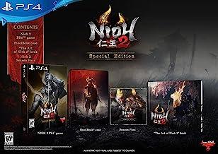 Nioh 2 Special Edition - PlayStation 4