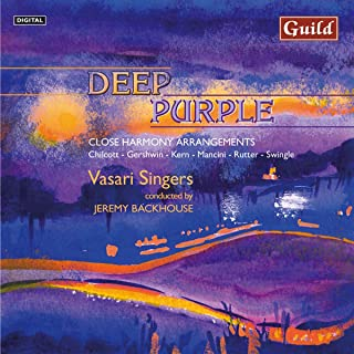 Deep Purple: Close Harmony Arrangements