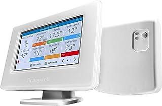 Honeywell Evohome THR99C3110 Wi-Fi Starterpakket met relais