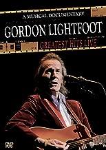 Lightfoot, Gordon - Greatest Hits Live