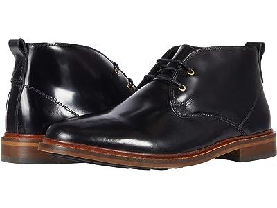 Shoe The Bear Phoenix L (Black) Men