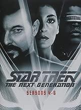 Star Trek: The Next Generation: Seasons 4 - 6